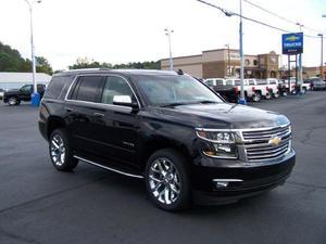 Chevrolet Tahoe Premier For Sale In Boaz | Cars.com