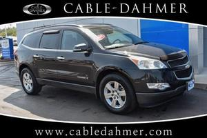 Chevrolet Traverse For Sale In Kansas City | Cars.com