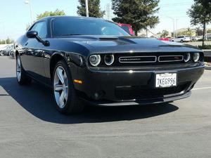 Dodge Challenger R/T For Sale In Fairfield | Cars.com