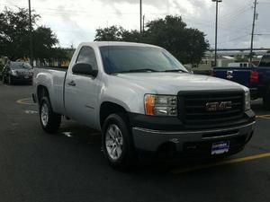GMC Sierra  Work Truck For Sale In Houston |