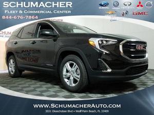 GMC Terrain SLE For Sale In West Palm Beach | Cars.com