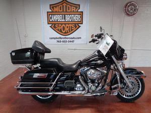 Harley-Davidson FLHTC Electra Glide in Rushville, IN