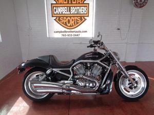 Harley-Davidson VRSCAW V-rod in Rushville, IN