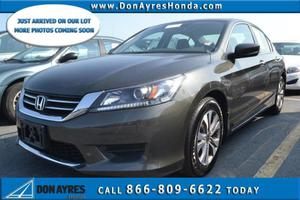 Honda Accord LX For Sale In Fort Wayne | Cars.com