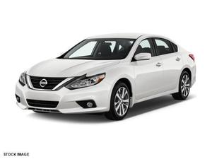 Nissan Altima 2.5 SR For Sale In Naperville | Cars.com