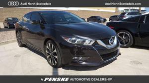 Nissan Maxima 3.5 SR For Sale In Phoenix | Cars.com
