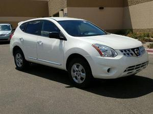 Nissan Rogue S For Sale In El Paso | Cars.com