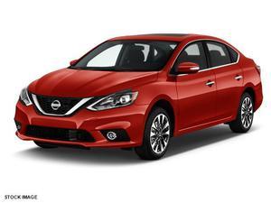 Nissan Sentra SR For Sale In Naperville | Cars.com