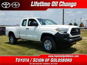 Toyota Tacoma SR For Sale In Goldsboro | Cars.com