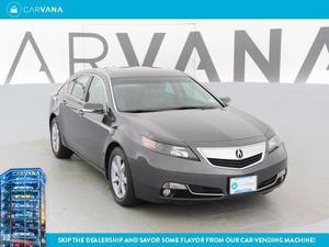 Acura TL 3.5 For Sale In Nashville | Cars.com