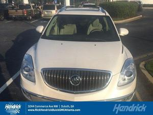 Buick Enclave Premium For Sale In Duluth | Cars.com