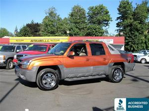 Chevrolet Avalanche  in Portland, OR