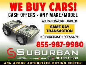 Chevrolet Blazer LS For Sale In Ann Arbor | Cars.com