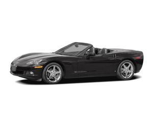 Chevrolet Corvette For Sale In Delaware   Cars.com