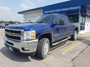 Chevrolet Silverado  LT For Sale In Des Moines |