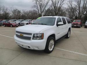 Chevrolet Suburban  LT For Sale In Des Moines |