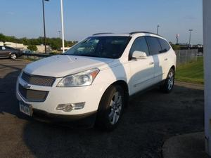 Chevrolet Traverse LTZ For Sale In Des Moines |