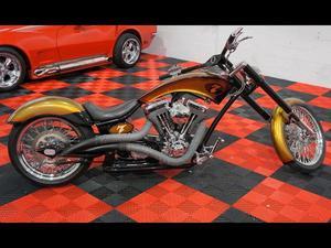 Diablo Performance Pro Street Chopper in Pompano Beach,