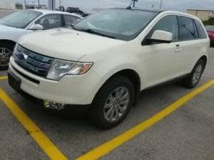 Ford Edge SEL Plus For Sale In Decatur | Cars.com