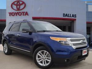 Ford Explorer XLT For Sale In Dallas | Cars.com