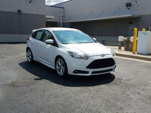 Ford Focus ST For Sale In Jackson | Cars.com