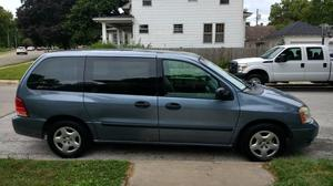 Ford Freestar S For Sale In Davenport | Cars.com