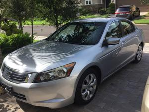 Honda Accord EX-L For Sale In Fort Myers | Cars.com