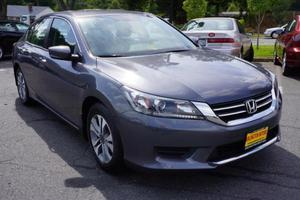 Honda Accord LX For Sale In Falls Church | Cars.com