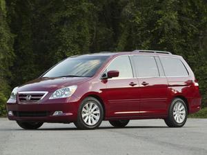 Honda Odyssey Touring For Sale In Delaware   Cars.com