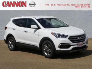 Hyundai Santa Fe Sport 2.4L For Sale In Jackson |