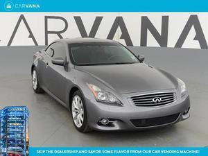 INFINITI G37 Base For Sale In Nashville | Cars.com