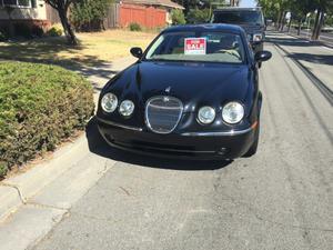 Jaguar S-Type R For Sale In Fremont | Cars.com