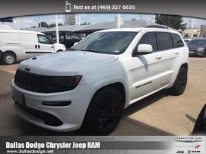Jeep Grand Cherokee SRT8 For Sale In Dallas | Cars.com