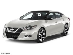 Nissan Maxima 3.5 SL For Sale In Naperville | Cars.com