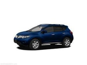 Nissan Murano LE For Sale In Lynchburg | Cars.com