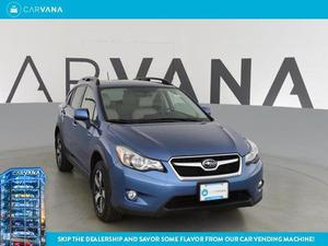 Subaru XV Crosstrek Hybrid 2.0i Hybrid Touring For Sale