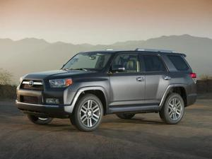 Toyota 4Runner Limited For Sale In Delaware   Cars.com