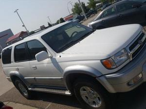 Toyota 4Runner Limited For Sale In Fargo | Cars.com