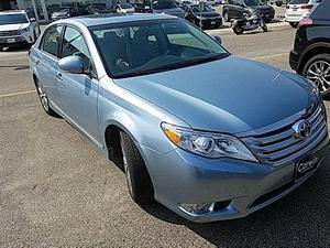 Toyota Avalon Limited For Sale In Fargo | Cars.com