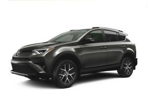 Toyota RAV4 SE For Sale In Delaware   Cars.com