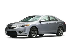 Acura TSX 2.4 For Sale In Ellwood City | Cars.com