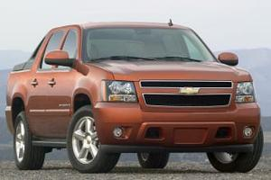 Chevrolet Avalanche  For Sale In Des Moines |