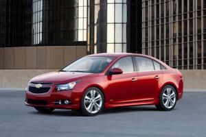 Chevrolet Cruze LTZ For Sale In Des Moines | Cars.com