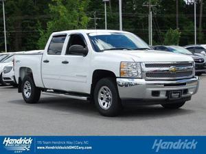 Chevrolet Silverado  LT For Sale In Cary | Cars.com