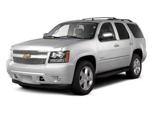 Chevrolet Tahoe LTZ For Sale In Indian Trail | Cars.com