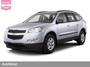 Chevrolet Traverse LS For Sale In Fort Worth | Cars.com