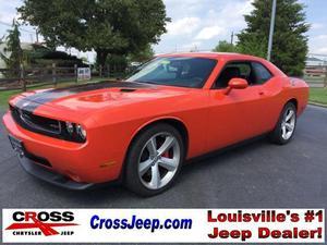 Dodge Challenger SRT8 For Sale In Louisville | Cars.com