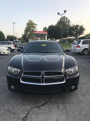 Dodge Charger SXT For Sale In Nashville | Cars.com