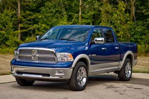 Dodge Ram  Laramie For Sale In Nashville | Cars.com