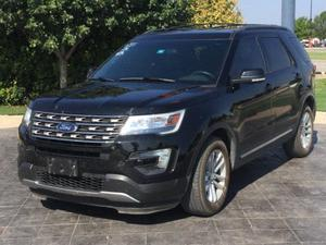 Ford Explorer XLT For Sale In Abilene | Cars.com